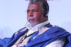 Les Editeurs mauritaniens à la Conférence de l'IPA à Lagos [PhotoReportage]