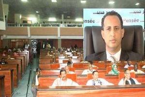 Mauritanie : l'opposant à Ould Abdel Aziz, le sénateur Ould Ghadde déféré à la prison de Rosso