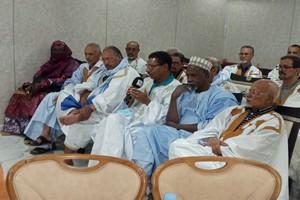 Les sénateurs réclament l'annulation des réformes constitutionnelles