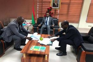 Le Sénégal et la Mauritanie signent un accord sur le tourisme