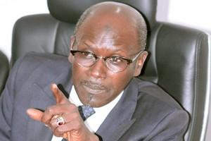 Accord Gaz Sénégal et Mauritanie : les précisions de Seydou Guèye