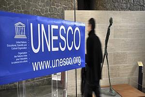Israël et les Etats-Unis quittent l'Unesco