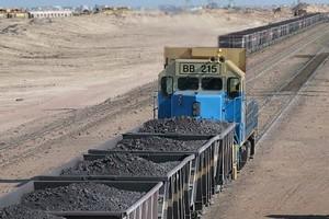Mauritanie : Hausse significative des prix du minerai de fer mauritanien