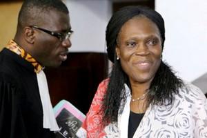 Côte d'Ivoire : Simone Gbagbo est libre