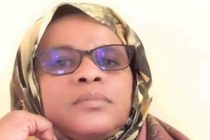 Arrestation d'une militante des droits de l'homme en Mauritanie