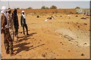 Mali : le groupe de Belmokhtar, allié d'Aqmi, revendique l'attaque à Gao ayant fait 60 morts