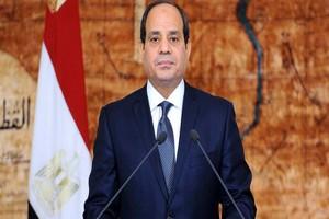 Il est recommandé de ne pas critiquer l'Egypte, ni le président al-Sissi