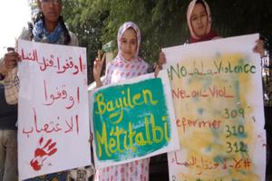 Projet de loi sur les violences faites aux filles et aux femmes : La balle est dans le camp des députés
