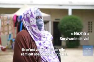 Vidéo. Mauritanie, violées et criminelles