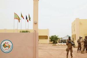 G5 Sahel : « Sans la France, la situation dans la région serait bien pire » (Général mauritanien)