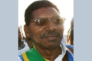 L'ex sénateur de M'Bout qualifie le contrat avec Poly-hondong Pelagic Fishery.Co de