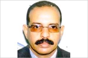 Trois questions à Brahim Bakar Sneiba, ancien commandant de l'Armée et journaliste