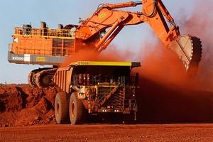 La SNIM va-t-elle récupérer la mine de F'derick ?