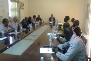 Mauritanie : nouvelles propositions de la SNIM aux délégués de son personnel