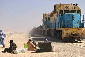 Mauritanie : les travailleurs de la SNIM déposent un avis de grève dès le 8 mai
