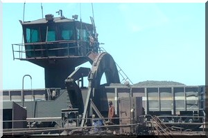 Mauritanie/Mines : la SNIM acquière un nouveau culbuteur pour 40 millions d'euros