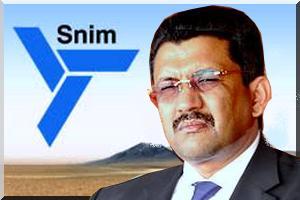 Zouerate : Débrayage largement suivi par les travailleurs de la SNIM