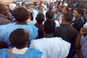 Zouerate : Snim : aprأ¨s l'أ©chec des nأ©gociations syndicales, les dأ©lأ©guأ©s du personnel rencontreront demain le wali