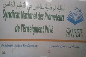 Les impôts, une pilule mortelle pour l'Enseignement privé en Mauritanie