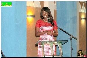 Gala d ouverture de la jeune chambre de commerce de for Chambre de commerce mauritanie