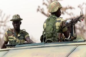 En Afrique, le Pentagone change de cap pour affronter la Chine et la Russie