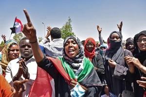 Au Soudan, l'armée dénonce une tentative de coup d'État