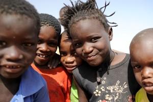 Haratines : 17 millions de dollars pour promouvoir la santأ© reproductive