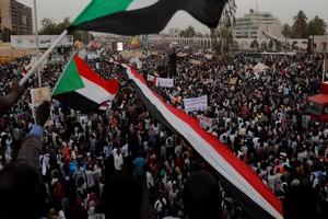 Au Soudan, les contestataires annoncent qu'ils vont nommer un gouvernement civil