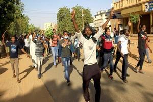 Crimes contre l'humanité au Tchad et au Soudan: Trois personnes arrêtées en France