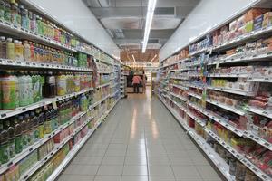 Le ministère du Commerce lance une campagne de saisie des produits expirés