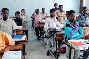 Mauritanie: face à l'éternel casse-tête du système éducatif