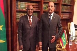 Mauritanie: Mohamed Ould Abdelaziz rattrapé par ses liaisons mafieuses avec AQMI et le Polisario