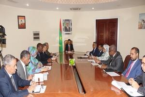 Délégation Générale à la Solidarité Nationale : mise en place d'un comité technique