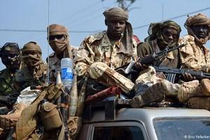 Le Tchad accusé d'ingérence en Centrafrique