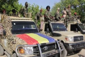 Retrait de 600 soldats tchadiens du G5 Sahel: il y a «des défis économiques»