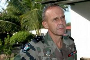 Général Clément-Bollée: G5 Sahel? «On va dans le mur»