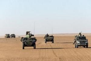 G5 Sahel : Washington annonce 60 millions de dollars d'aide