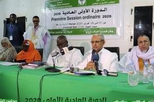Le parti Tewassoul appelle le gouvernement au dialogue et à l'ouverture en direction de l'opposition