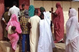 [Tribune] Lettre ouverte au président mauritanien, Mohamed Ould Ghazouani