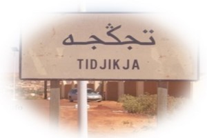 Le syndrome de Tidjikja. Par Pr ELY Mustapha