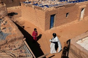 À Tindouf, l'insécurité alimentaire inquiète davantage que le coronavirus