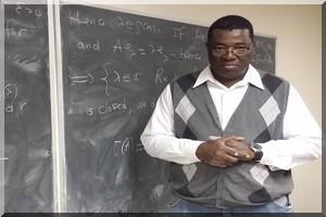 Pr Toka Diagana : « Je dédie mon prix à la jeunesse mauritanienne»