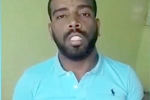 Vidéo. Zouerate : Un jeune militant expose les traces de la torture dont il fut victime