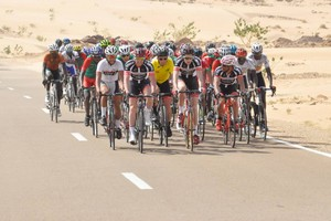 Tour du Sahel 2019 - Tour Cycliste International de Mauritanie [PhotoReportage]