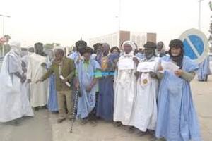 La Nation mauritanienne, non reconnaissante… La tragédie des Retraités