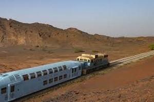 G5 Sahel : projet d'un chemin de fer transsahélien