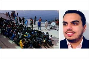 Esclavage : « À la différence de la Mauritanie, la traite humaine en Libye est portée par une véritable criminalité organisée »