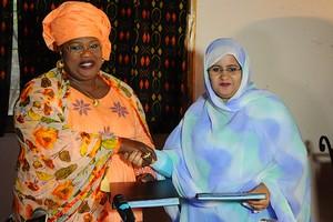 Comité paritaire chargé du suivi de la transhumance transfrontalière entre le Sénégal et la Mauritanie : la déclaration de Saint-Louis