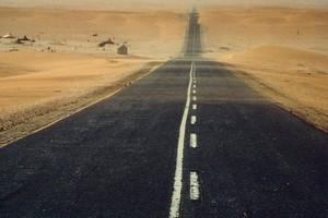 Etude en cours pour lancer une ligne de transport Tindouf-Nouakchott