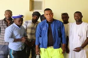 Vidéo. Des travailleurs de la Somagaz se plaignent d'un « licenciement arbitraire »